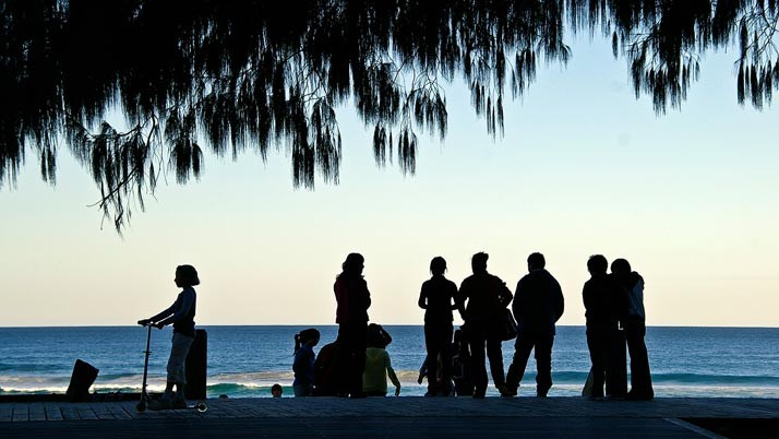 Sunshine Coast youth unemployment drops