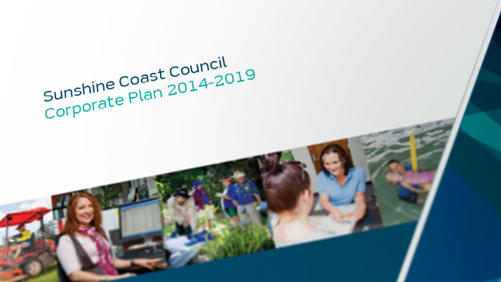 New council, new plan, new image