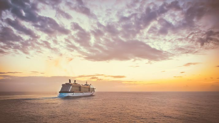 Cruise ships for the Coast in 2016