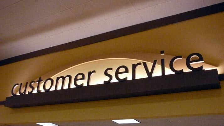 Council named as finalist in national customer service award