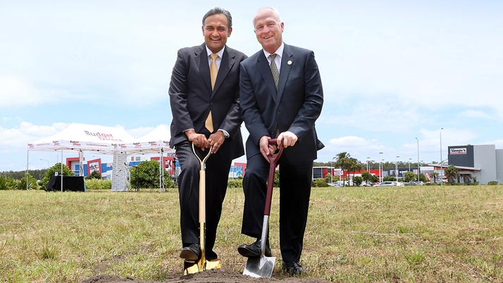 Auto & General revs up with Kawana expansion