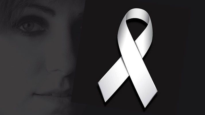Council raises awareness by supporting White Ribbon Day