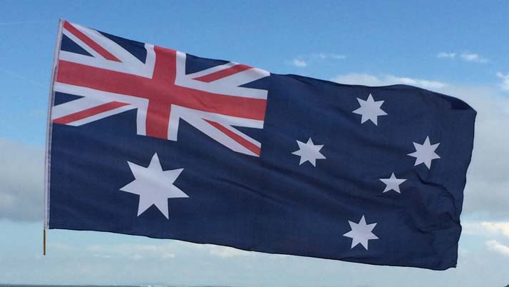 Look after your mates on Australia Day