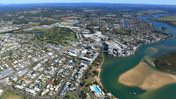 Sunshine Coast building approvals at 7 year high