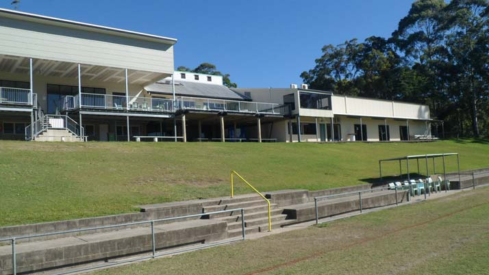 Maroochydore rugby league facility set for $1.5 million upgrade