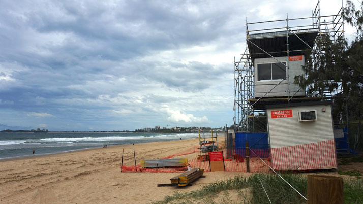 Australian Surf Life Saving Championships return to Coast