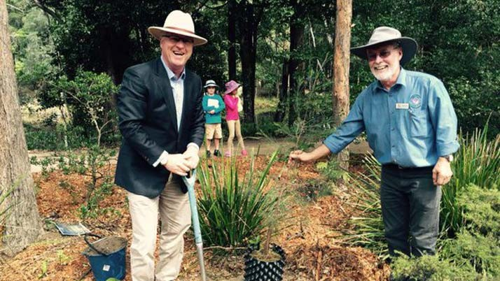 Protecting The Sunshine Coast's World-Class Natural Environment