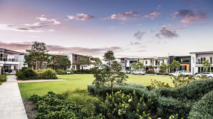 Sunshine Coast development scoops excellence awards