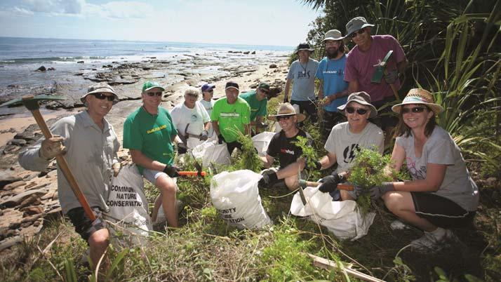 Sunshine Coast Volunteer Expo