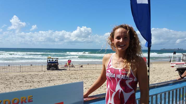 Aussies 2016 arrive on the Coast