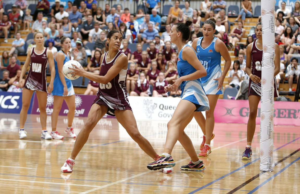 Coast on track to score own national netball league team