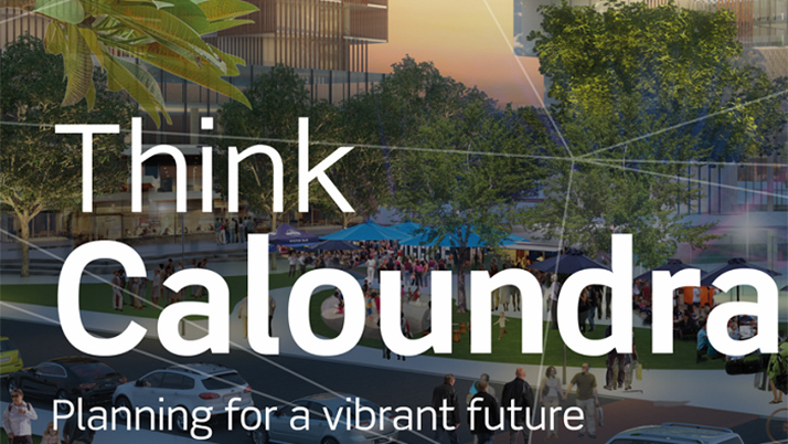Revitalising Caloundra at the heart of master plan