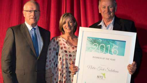 Winners announced at 22nd Sunshine Coast Business Awards