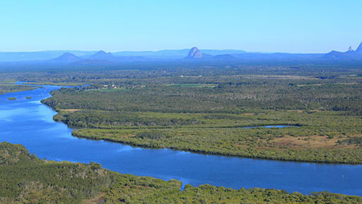 Sunshine Coast earns high marks in waterways report card