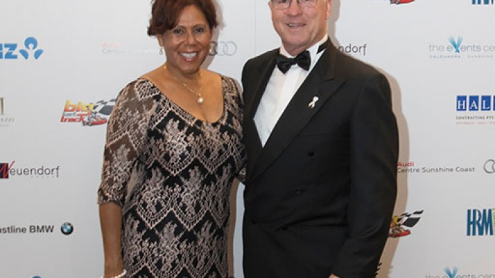 Inaugural gala Mayoral Ball raises $64,000 to support SunnyKids