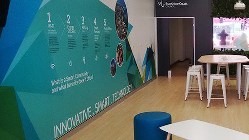 Sunshine Coast on track with smart city technology