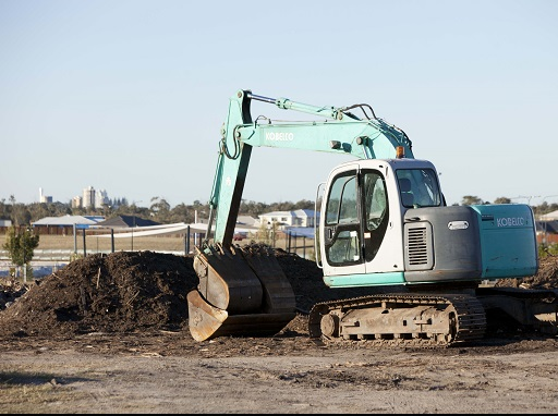 New development crucial to construction industry