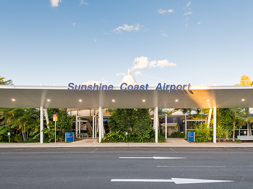 Palisade confirmed as Sunshine Coast Airport's commercial partner in deal worth more than half a billion dollars