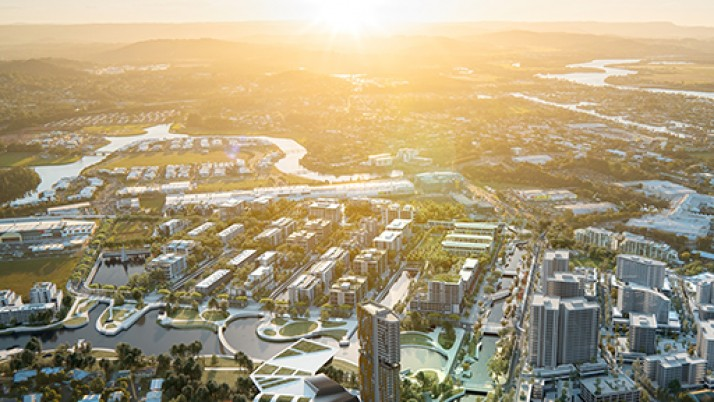 Sunshine Coast to be young, nimble and tech-savvy