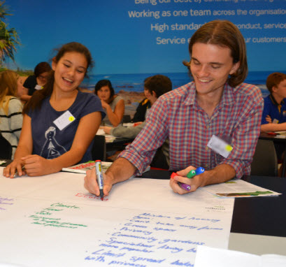 Have your say on a sustainable, liveable Sunshine Coast
