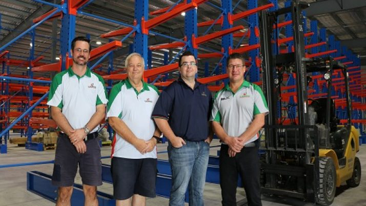 100 new jobs coming to the Sunshine Coast