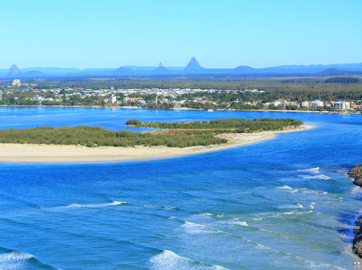 Maintaining a healthy environment and liveable Sunshine Coast in 2041