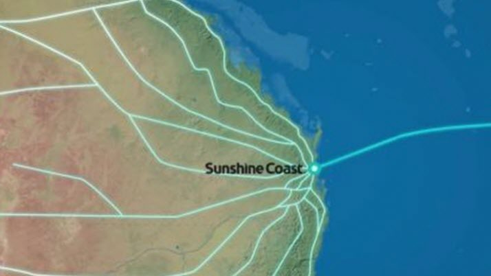 Sunshine Coast's international cable project receives Labor backing
