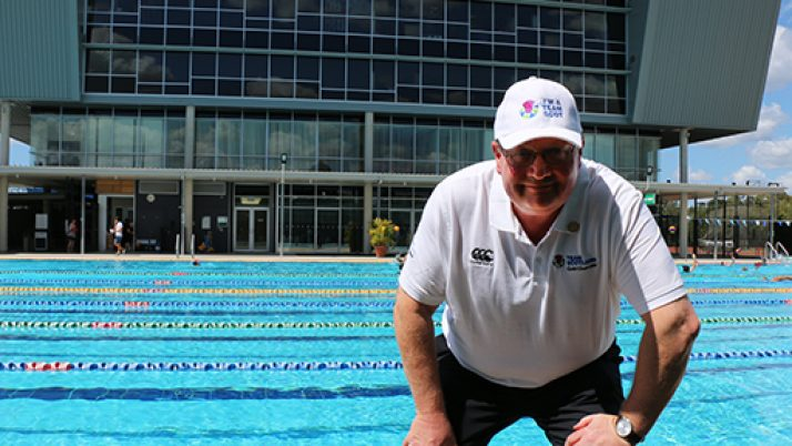 Scots here to finalise pre-Games Coast camp