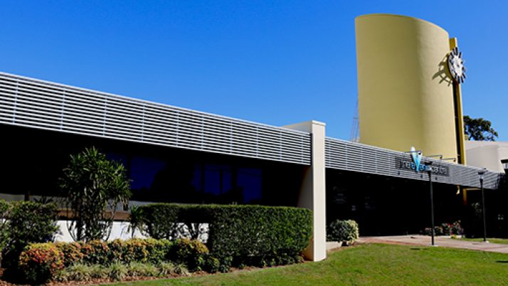 The Events Centre, Caloundra set to undergo a $6 million redevelopment