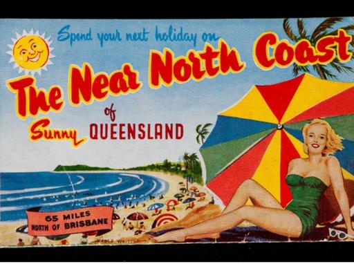 Happy 50th Anniversary Sunshine Coast!