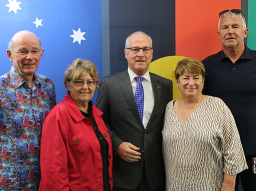 Nominate a local hero for a Sunshine Coast Australia Day Award
