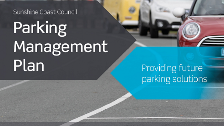 Community input valued as Parking Management Plan is adopted