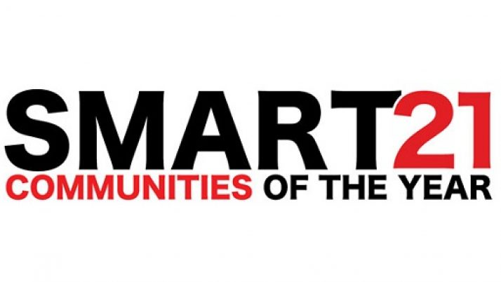 Sunshine Coast named one of the world's Smart21 communities
