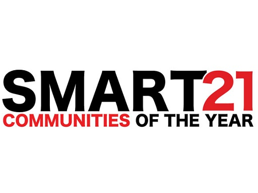 Sunshine Coast named one of the world's Smart21 communities