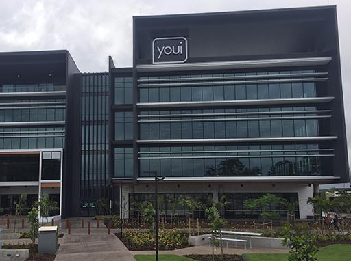 Youi unveils new $73 million Sunshine Coast headquarters
