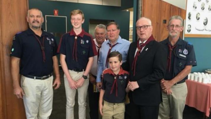 Scouts Queensland
