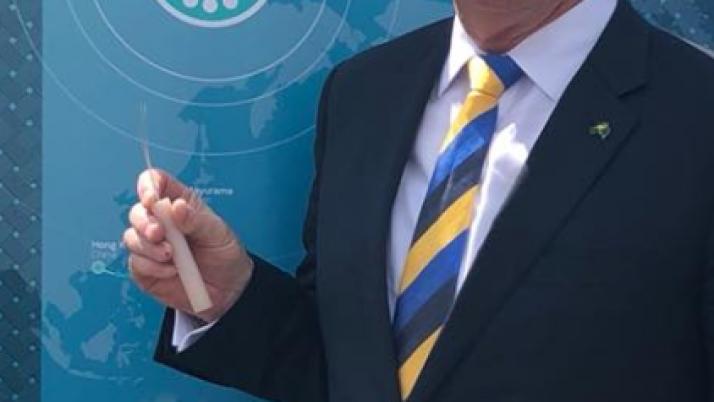 Sunshine Coast International Broadband Submarine Cable