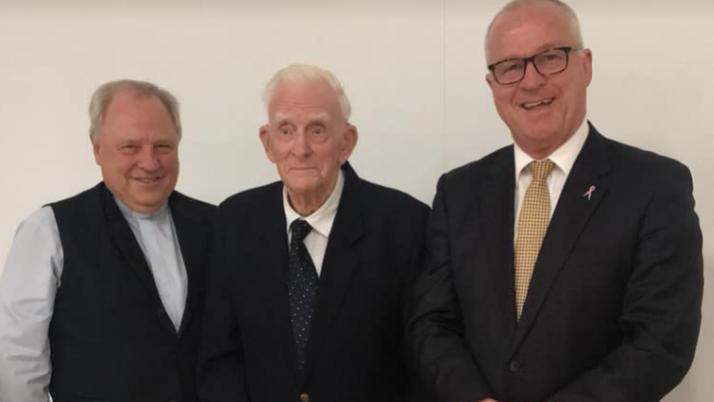 Opening of The Uniting Church in Australia – Buderim