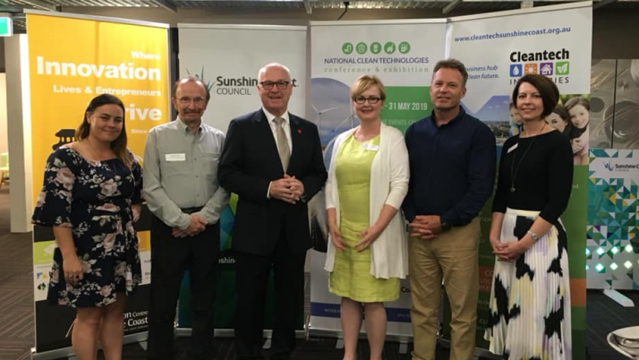 National Clean Technologies Conference Launch