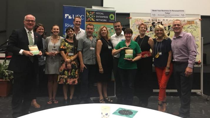 Sunshine Coast Social Enterprise Network
