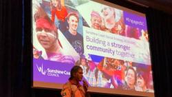 Sunshine Coast Social Strategy 2019-2041 Stakeholder Dinner