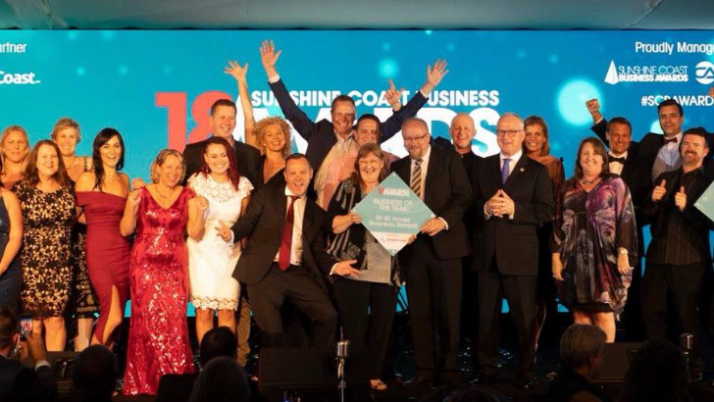 Sunshine Coast Business Awards 2018