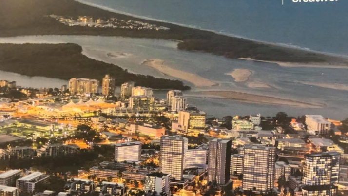 Sunshine Coast Intelligent Community