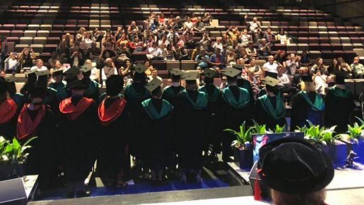 USC Graduation Week