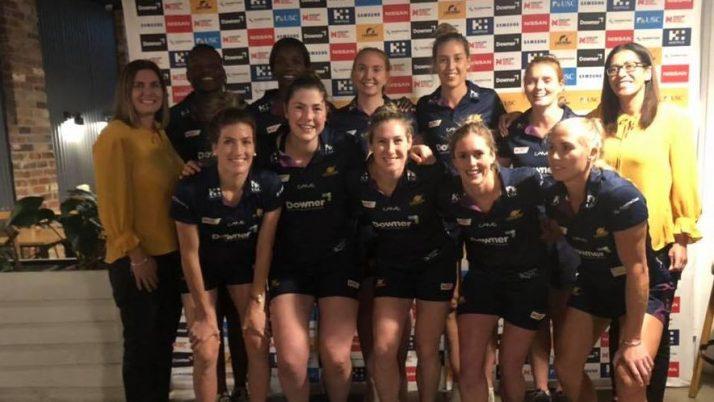 Sunshine Coast Lightning 2019 Season Launch