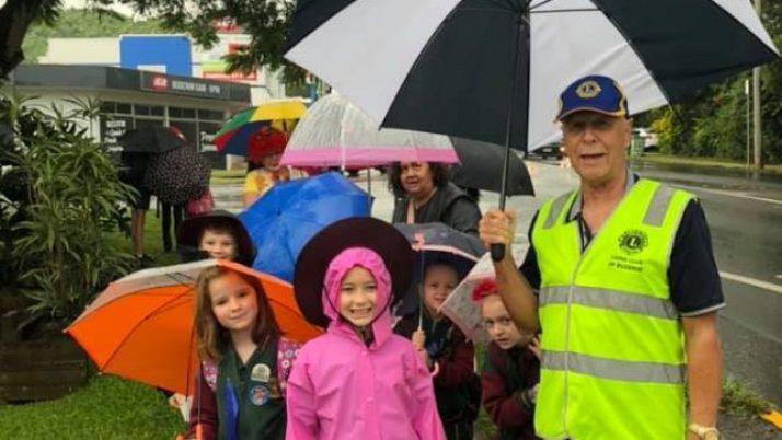 National Walk to School Day | Buderim Mountain State School