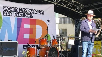 World Environment Day Launch Event