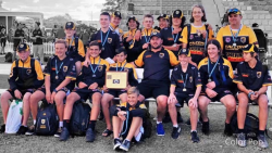 Sunshine Coast Falcons U13