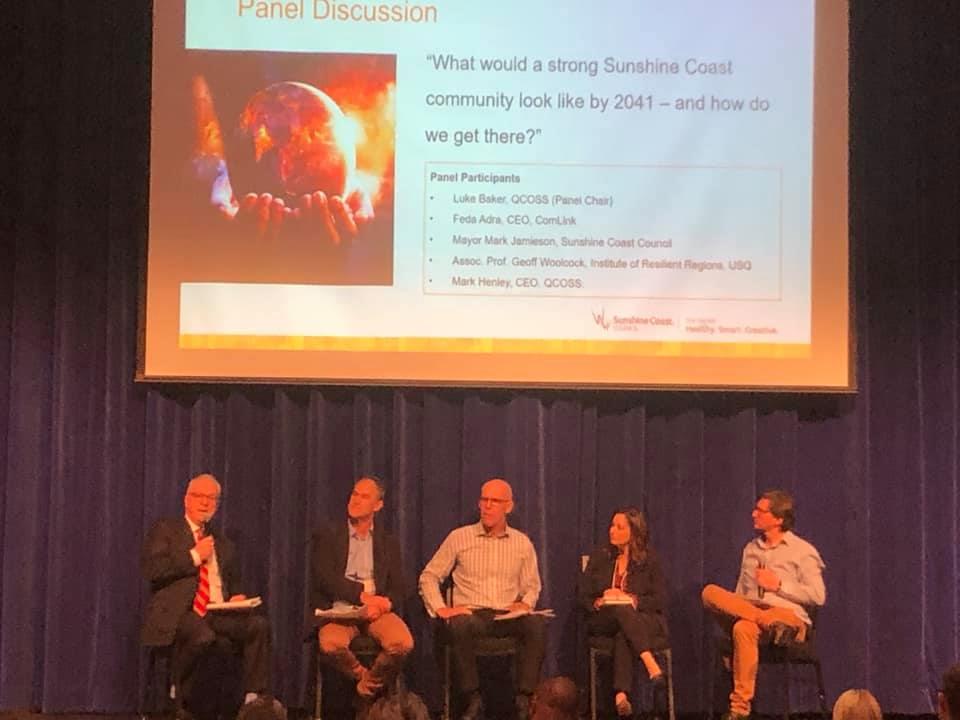 Sunshine Coast Council Community Strategy