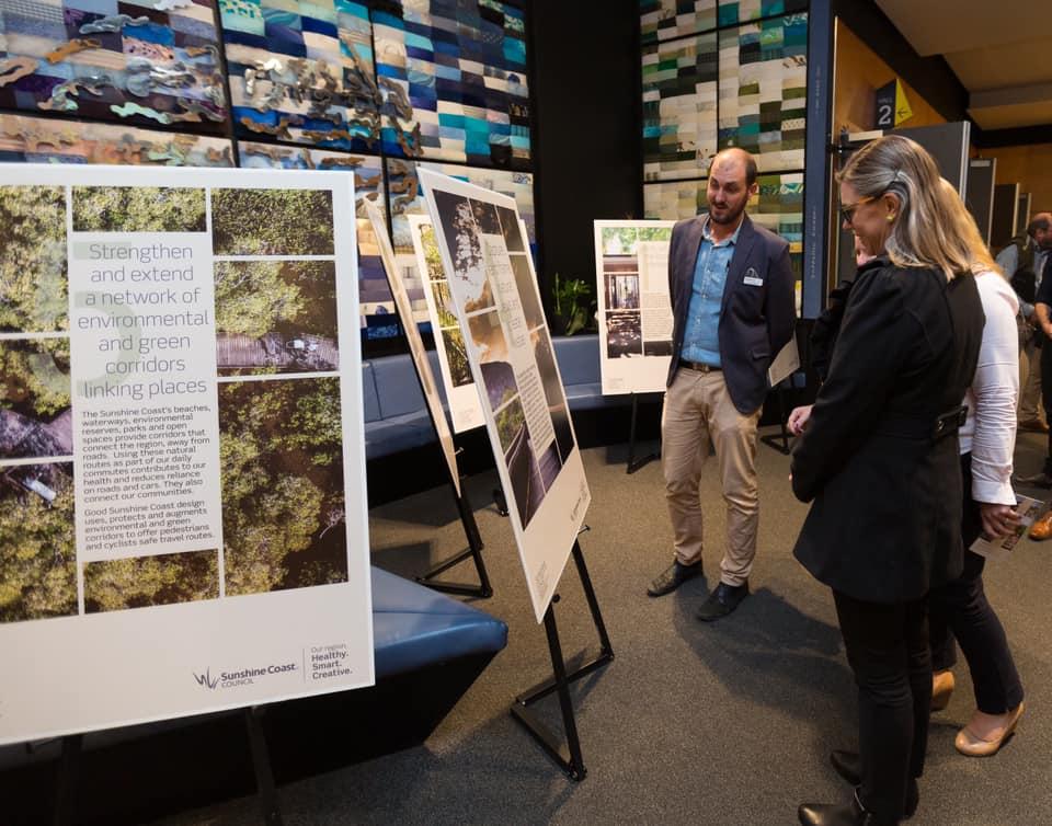 Draft Sunshine Coast Design Strategy